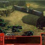 Картинки из игры Command and Conquer 4 Tiberian Twilight
