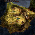 Картинки из игры Crusader Kings 2
