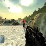 Картинки из игры Crysis