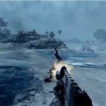 Картинки из игры Crysis Warhead