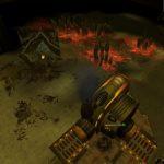 Картинки из игры Dark Reign 2