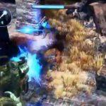 Картинки из игры Dark Void