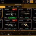 Картинки из игры Deus Ex The Fall