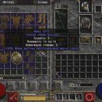 Скрины к игре Diablo 2