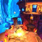 Скрины к игре Disney Universe