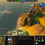 Скрины к игре Divinity Dragon Commander