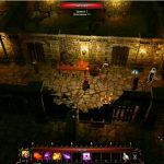 Скрины к игре Divinity Original Sin
