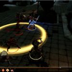 Скрины к игре Dragon Age 2