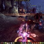 Скрины к игре Dragon Age Origins Awakening