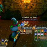 Скрины к игре Dungeon Defenders