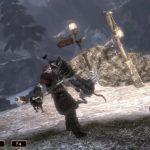 Скрины к игре Fable 3