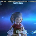 Скрины к игре Final Fantasy 14 A Realm Reborn
