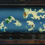 Скрины к игре Galactic Civilizations 3
