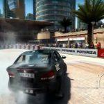 Скриншоты из игры Grid Autosports