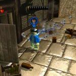 Скрины к игре LEGO Harry Potter Years 1 4