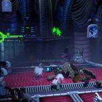 Скрины к игре LEGO Batman 3 Beyond Gotham
