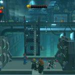 Скрины к игре Lego Marvel Super Heroes