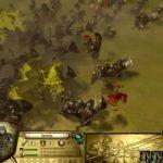 Скрины к игре Lionheart Kings Crusade