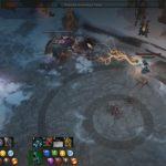 Скрины к игре Magicka 2