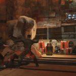 Скрины к игре Mars War Logs