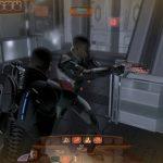 Скрины к игре Mass Effect 2