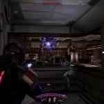 Скрины к игре Mass Effect 3