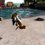 Скрины к игре LEGO Pirates of the Caribbean