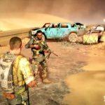 Картинки к игре Spec Ops The Line