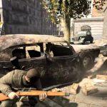 Картинки к игре Sniper Elite V2