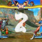 Картинки к игре Street Fighter X Tekken