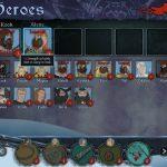 Картинки к игре The Banner Saga
