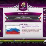 Картинки к игре UEFA Euro 2012