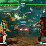 Картинки к игре Street Fighter 5