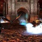 Картинки к игре The Cursed Crusade