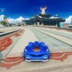 Картинки к игре Sonic and Sega All Stars Racing