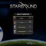 Картинки к игре Starbound