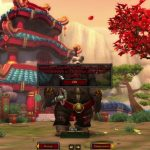 Картинки к игре World of Warcraft Mists of Pandaria