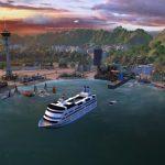 Картинки к игре Tropico 4