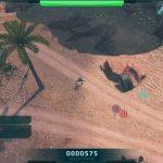 Скриншоты из игры Hybrid Wars