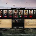 Скрины к игре Hearts of Iron 4