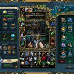 Скриншоты из игры Kings Bounty Crossworlds