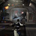Скриншоты из игры Star Wars The Force Unleashed 2