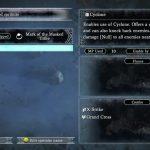 Скрины к игре I am Setsuna