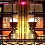 Скриншоты из игры Headlander