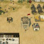Скриншоты из игры Stronghold Crusader 2