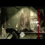 Скриншоты из игры The Evil Within