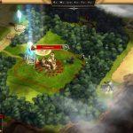 Скриншоты из игры Sorcerer King