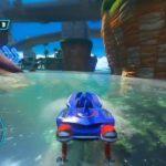 Скриншоты из игры Sonic and Sega All Stars Racing