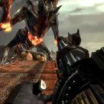 Скриншоты из игры Singularity