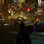 Скриншоты из игры The Darkness 2